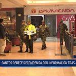 Colombia: Santos ofrece recompensa por información tras atentado