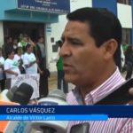 Carlos Vásquez Llamo con la meta fija de postular a Trujillo por APP