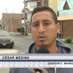 """Carlos A. Mannucci: """"Jugadores somos los responsables"""""""