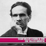 """César Vallejo llegará al cine con """"Vallejo inmortal"""""""