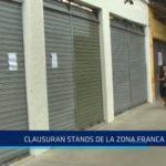 Trujillo: Clausuran stands de la Zona Franca