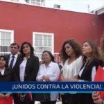 La Libertad: Juramentó comité regional contra la violencia a la mujer