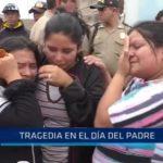 Buenos Aires: Microbús arrolla a joven por accidente
