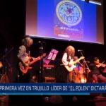 """""""El Polen"""", referente musical de mestizaje cultural"""