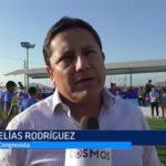 """Elías Rodríguez: """"Sería muy apresurado interpelar a ministro de Transportes"""""""