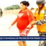 Piura: Ejecutan medidas de prevención por primer caso de zika