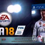 Estos fueron las 10 últimas portadas de FIFA 18.