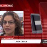 Box: Linda Lecca feliz de pelear en el Gran Chimú
