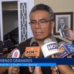 """General Granados: """"Huaicos ayudaron a disminuir índice delictivo"""""""