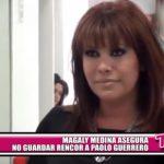 Magaly Medina asegura no guardar rencor a Paolo Guerrero
