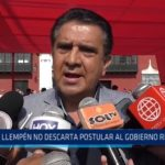 La Libertad: Llempén no descarta postular al Gobierno Regional