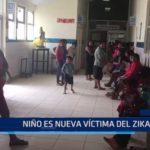 Piura: Niño es nueva víctima del zika