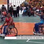DeportVida: Disciplinas deportivas para personas discapacitadas en Trujillo