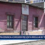 Trujillo: APRA denuncia a exregidor por venta irregular de terreno