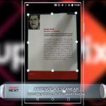 Aprende a escanear documentos con tu smartphone