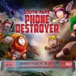 South Park da el gran paso a los smartphones con un nuevo juego.