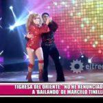 """Tigresa del Oriente: """"No he renunciado a """"Bailando"""" de Marcelo Tinelli"""""""