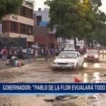 """Gobernador regional: """"Pablo De la Flor evaluará todo desde cero"""""""