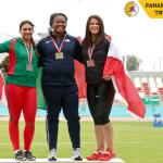 Panamericano U20: Oro para Chile y otro récord para EE. UU. en lanzamiento de disco
