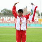 Panamericano U20: Edwar Condori le da al Perú su segunda medalla de bronce