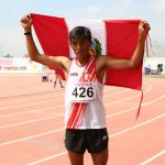 Panamericano U20: Yuri Labra consiguió tercera medalla para Perú