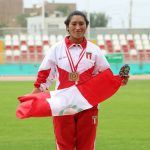 Panamericano U20: Evelyn Inga logra la cuarta medalla de bronce para Perú