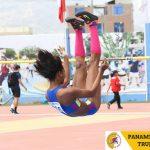 Panamericano U20: Tres centímetros que valen oro para Colombia