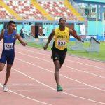 Primera fecha de los Juegos Panamericanos Juveniles 2017