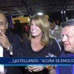 Edwin Castellanos sobre elecciones internas en Alianza Para el Progreso