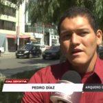 Mannucci: Pedro Díaz contento con el triunfo en Sechura