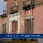"""Ministro de Cultura: """"Casonas de Trujillo serán remozadas"""""""