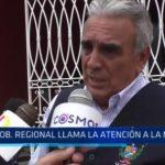 Gobierno Regional llama la atención a Municipalidad Provincial de Trujillo