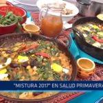 """Mistura 2017"" en Salud Primavera"