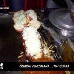PepitsHouse, el mejor point de la comida venezolana.