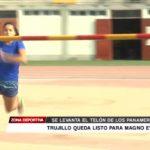 Trujillo: Se levanta el telón de los Juegos Panamericanos