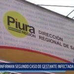 Piura: Confirman segundo caso de gestante infectada con zika