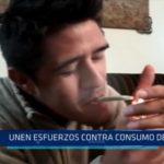 La Libertad: Unen esfuerzos contra consumo de drogas
