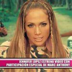 Jennifer Lopéz estrena video con participación especial de Marc Anthony