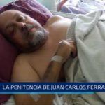 Ayuda social: La penitencia de Juan Carlos Ferrando