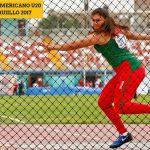Segunda fecha de los Juegos Panamericanos Juveniles 2017
