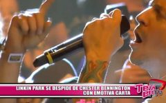 Linkin Park se despide de Chester Bennington con emotiva carta