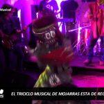 Kachuca y su gran concierto en Runa's