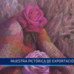 Muestra pictórica de exportación en Trujillo