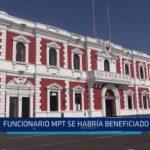 Funcionario de la Municipalidad Provincial de Trujillo se habría beneficiado con viaje