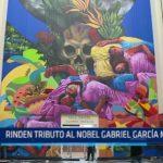 Colombia: Rinden tributo al Nobel de Literatura, Gabriel García Márquez