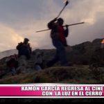 """Ramón García regresa al cine con """"La luz en el cerro"""""""
