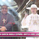 Ramón García habla español junto a Jude Law