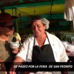 Nos infiltramos en la Feria de Integración Regional en Chimbote