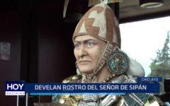 Chiclayo: Reconstruyen rostro del Señor de Sipán con ayuda de la tecnología