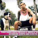 """Pedro Suárez-Vértiz presenta el videoclip de su canción """"Siempre aquí en mi piel"""""""